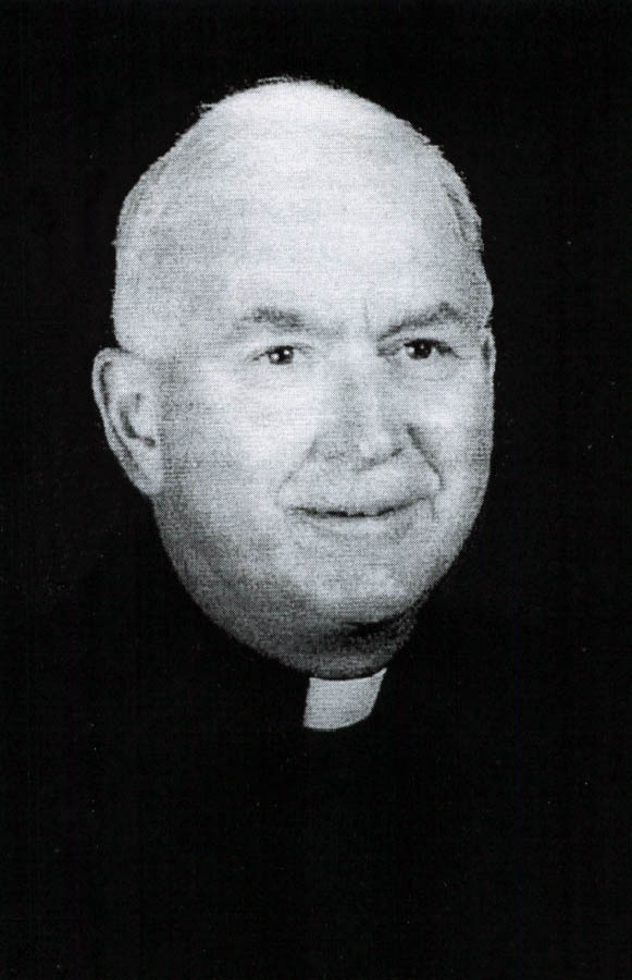 Father William David Turnbull