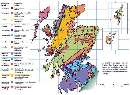 geological map detail 6